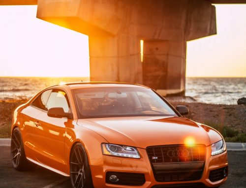 Is a Novated Lease better than a Car Loan?